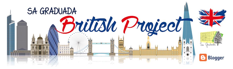 SA GRADUADA BRITISH PROJECT