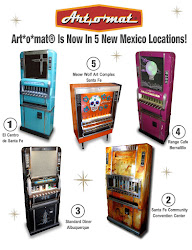 Art*o*mat® Locations