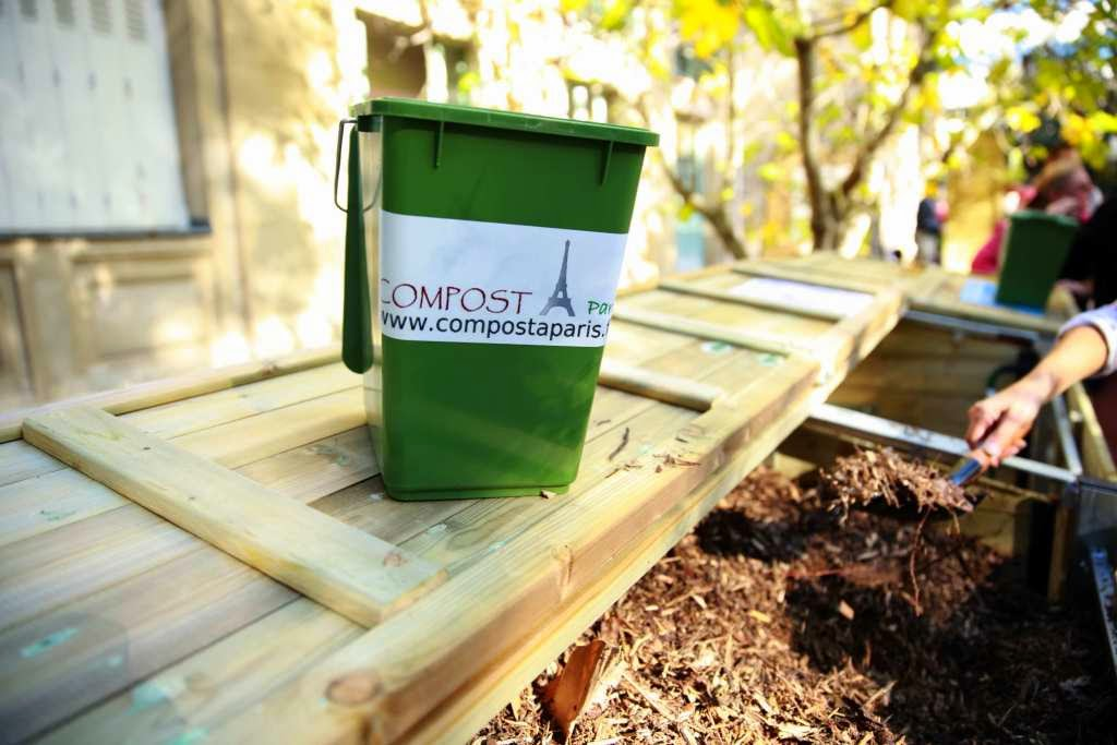 L'association Compost A Paris