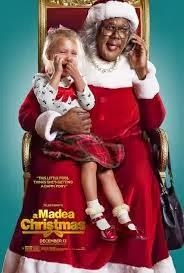 Ver A Madea Christmas (2013) Online