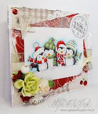 Christmas Card Tally