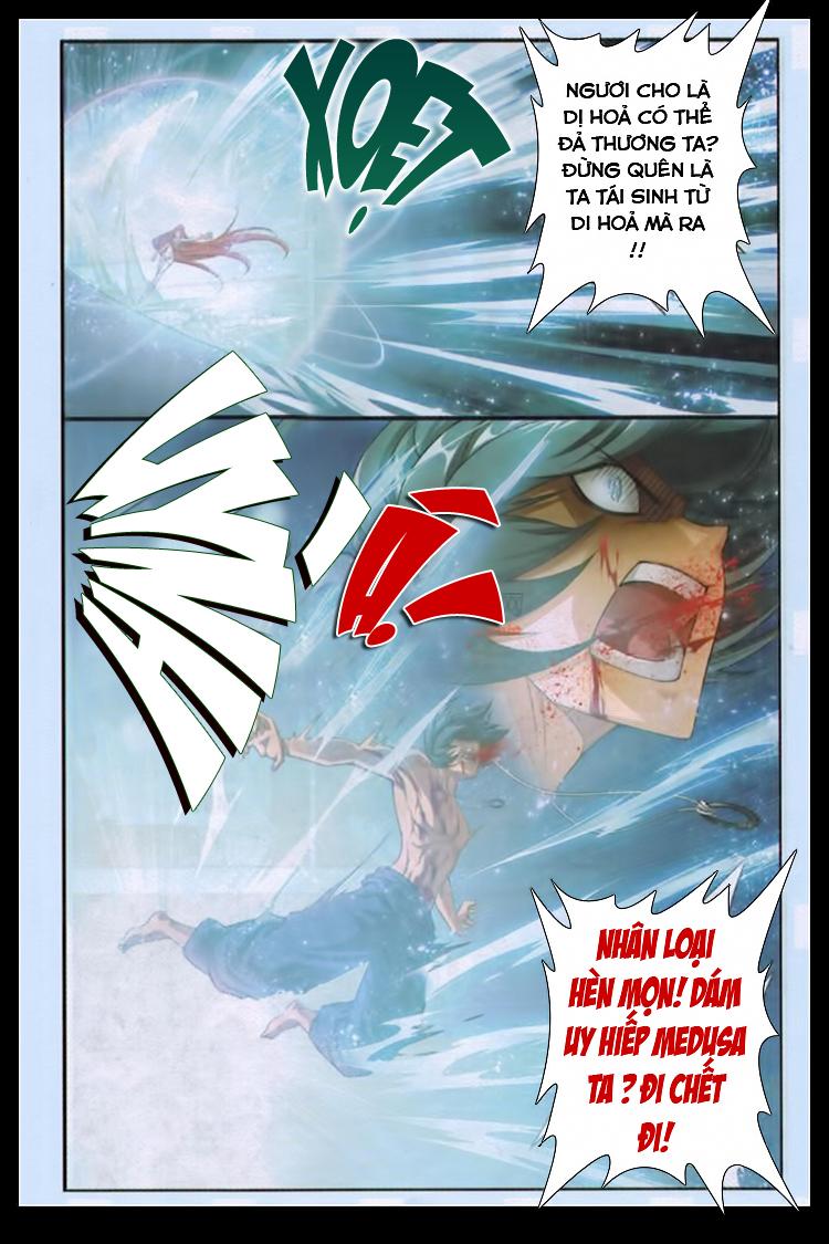 Đấu Phá Thương Khung chap 60 page 13 - IZTruyenTranh.com