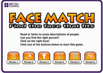 Play Face Match