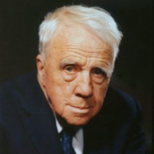 A READING OF ROBERT FROST at SPC Mon. (3/30)