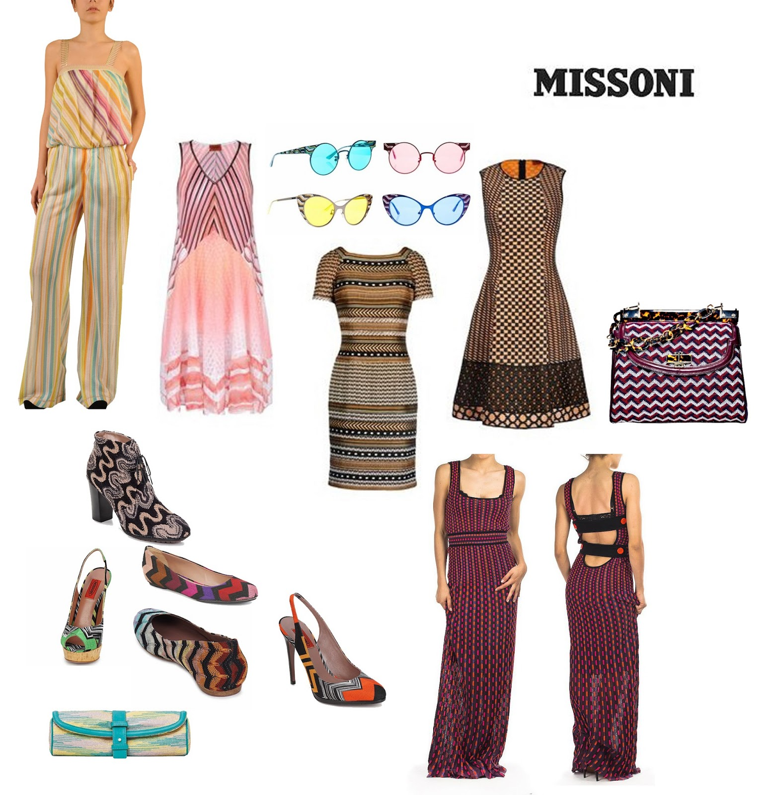 Missoni Home Armchair Miss: She's In Fashion!: Missoni
