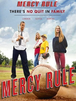 Watch Mercy Rule (2014)