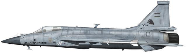 Argentina Segue de Olho no JF-17/FC-17