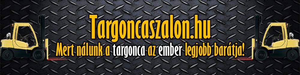 Targoncaszalon.hu