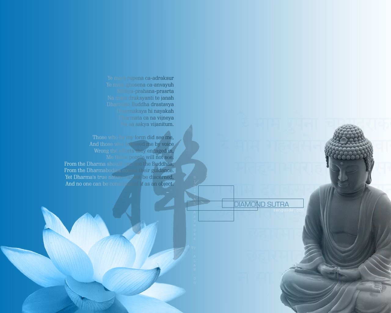 buddha 25 beautiful wallpapers