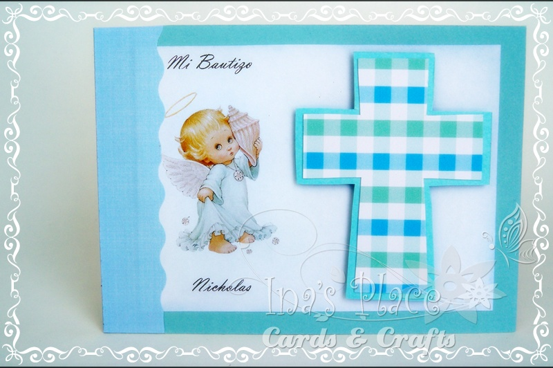 ina s place invitations party supplies invitaciones bautizo