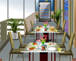 Restaurant Room Escape Ayuda