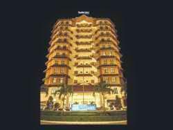 Hotel Murah Dekat Stasiun Medan - Travellers Suites Serviced Apartments