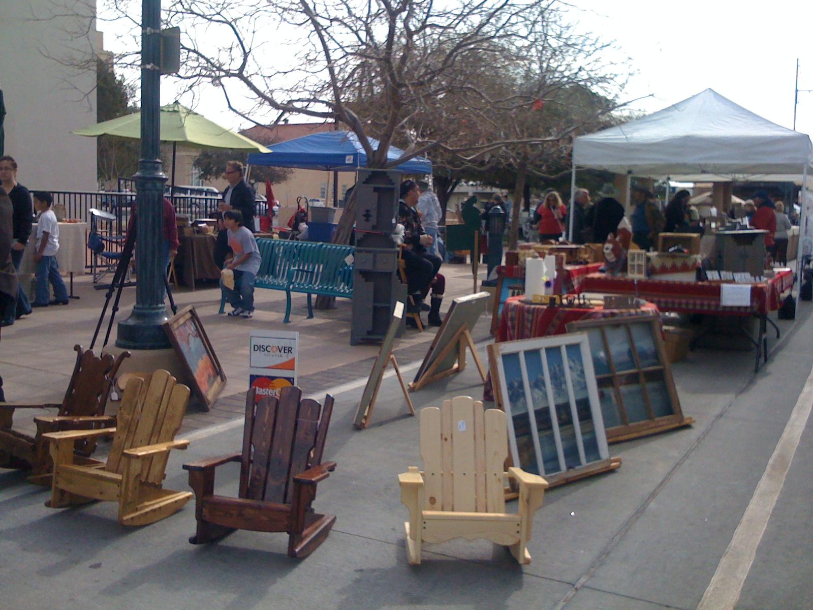 Las Cruces Farmer's and Craft Market 1/28 | Las Cruces Farmer's Market ...