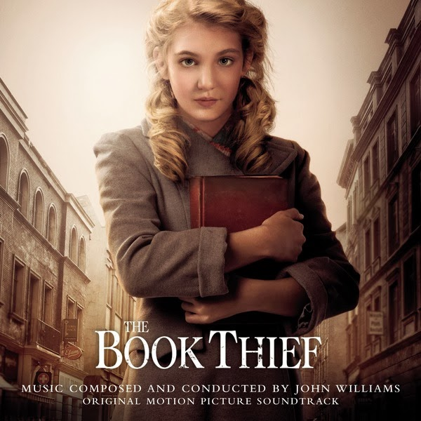 Quick Review: The Book Thief
