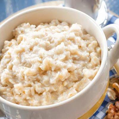 Bữa sáng giảm cân lành mạnh