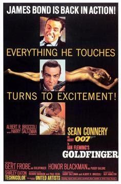 descargar 007 Contra Goldfinger en Español Latino