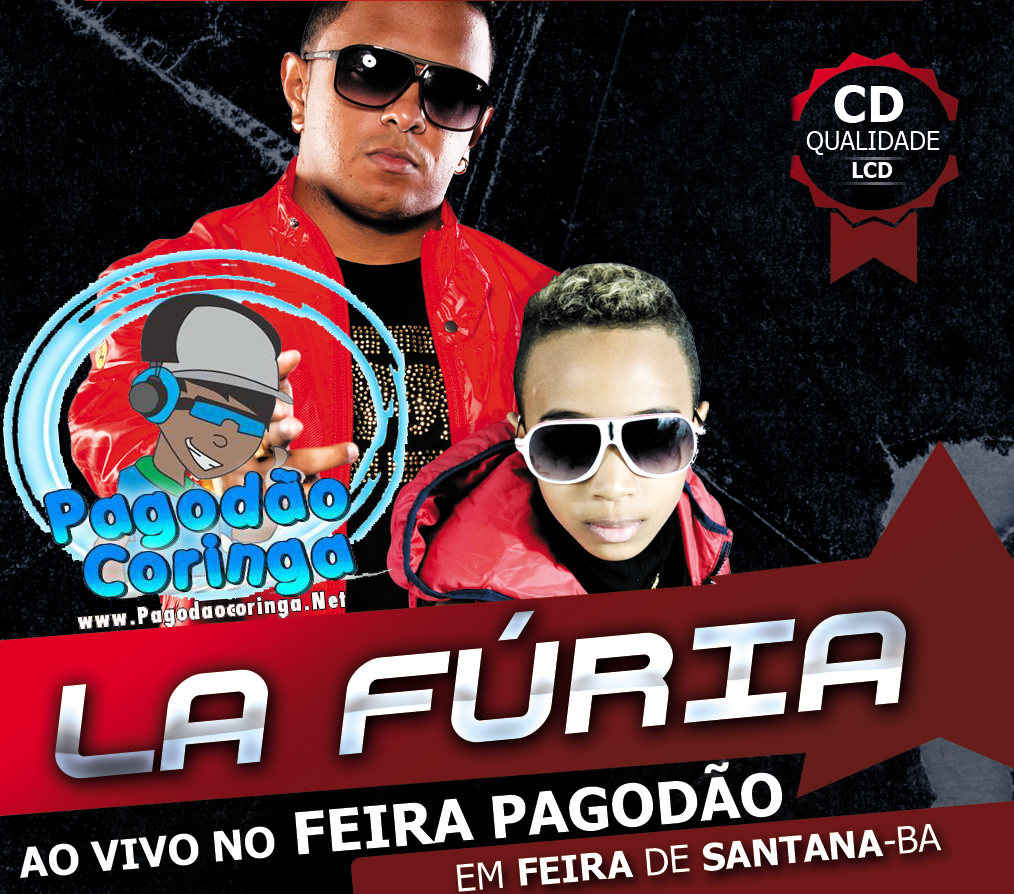 LA FURIA -EM FEIRA DE SANTANA - BA 2014