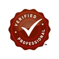 Verified professional
