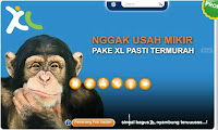 Tips Trik Internet Gratis XL 14 juni  2012 HP