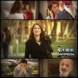 introducton feriha episode 17 24th june 2013 urdu 1 feriha episode