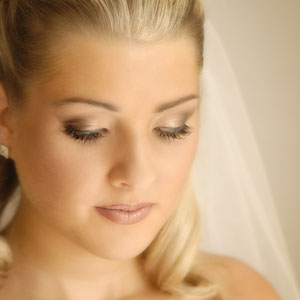 Natural Makeup For A Wedding : Fashion And Style: bridal make up
