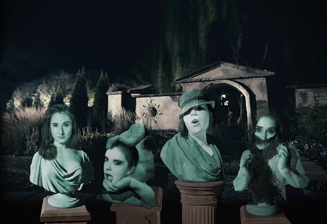 Haunted Mansion -Brock.alli Photography