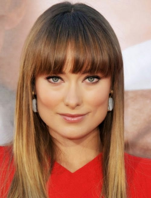 ... Long Hairstyles for Square Faces 2015 Best Celebrity Hairstyles