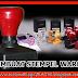 Cara Membuat Stempel Flash Warna - Stempel Karet Rubber | Tips N Trik | Cara Membuat STEMPEL WARNA