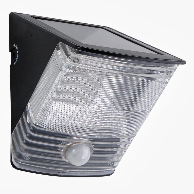 motion activated led outdoor light images. Black Bedroom Furniture Sets. Home Design Ideas