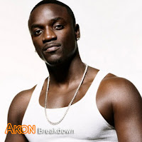 Akon. Breakdown