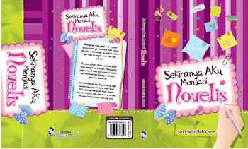 Novel 5~Sekiranya Aku Menjadi Novelis