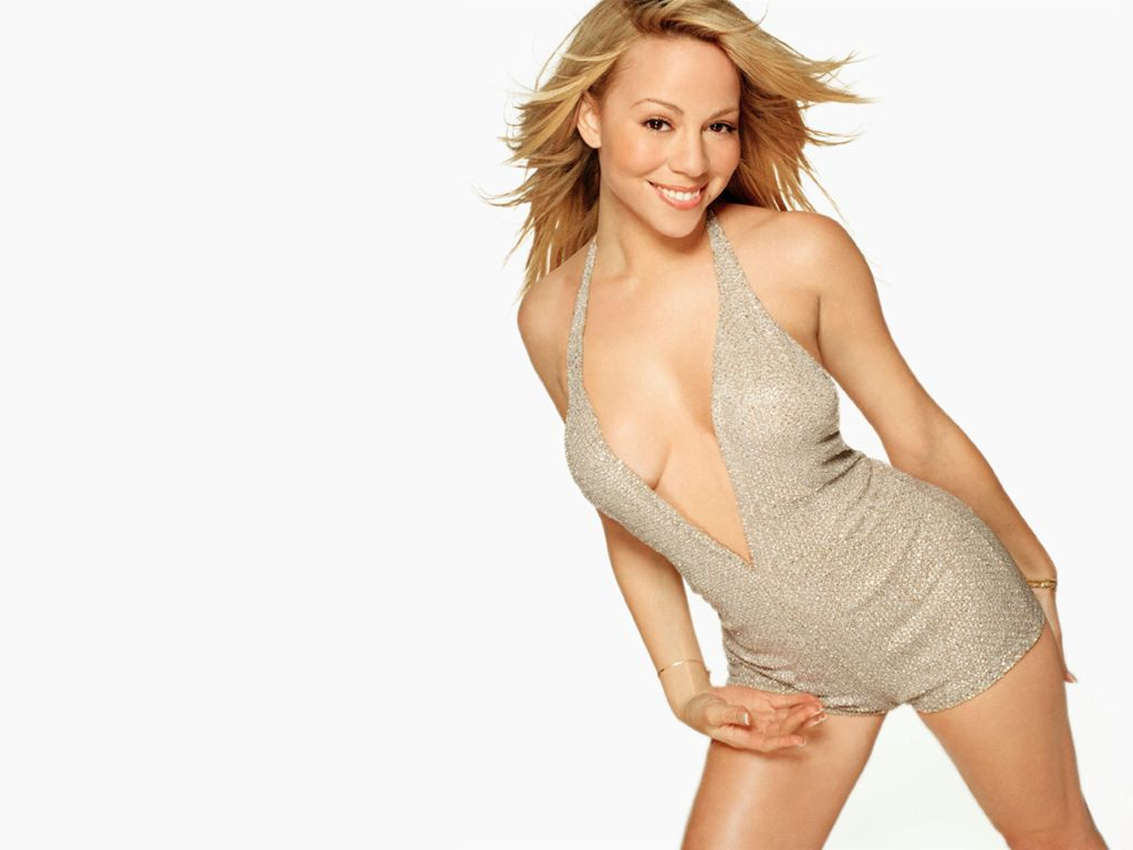 Mariah Carey's Top Ten Sexiest Photos