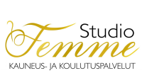 Sponsored by Vegan cosmetology Sonja/ Studio Femme
