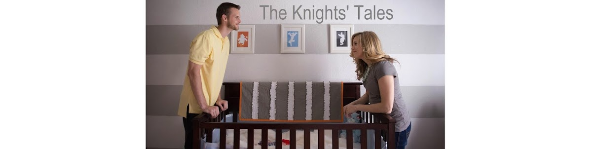 The Knights' Tales