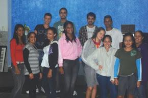 Grupo Missionário de Jovens - Geração Forte