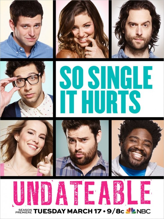 Assistir Undateable 3x09 - A Box of Puppies Walks Into a Bar Online