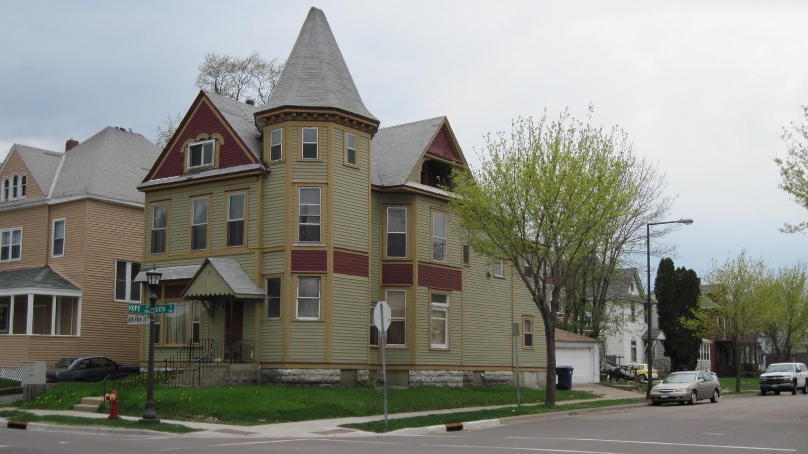 My Twins 1889 Victorian House Restoration
