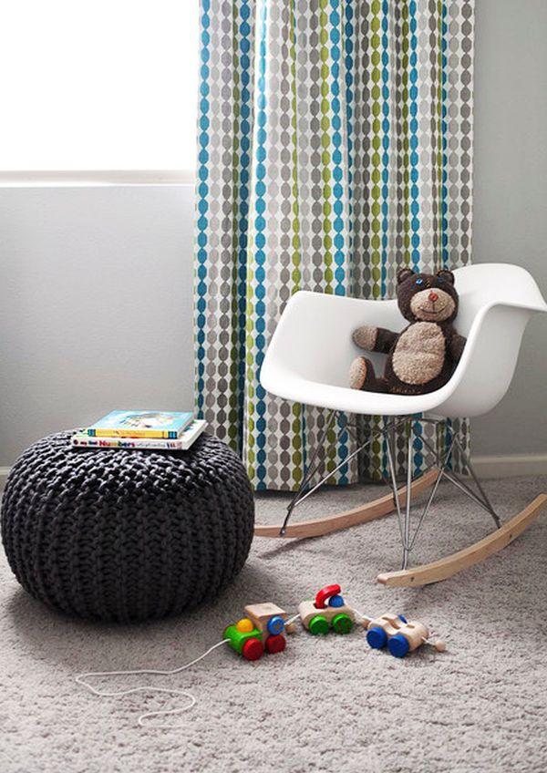 10 Attraktive Moderne Sitzpuffs | Crochet Pouf South Africa Zeit Zum Chillen 10 Attraktive Und