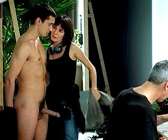 Naked Men Videos 105