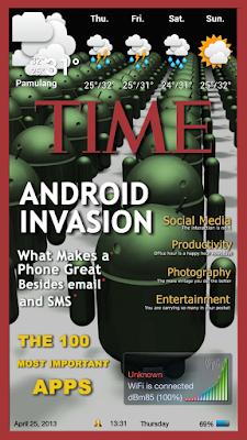 ssLauncher the Original Apk Android