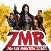 ZMR Free to play