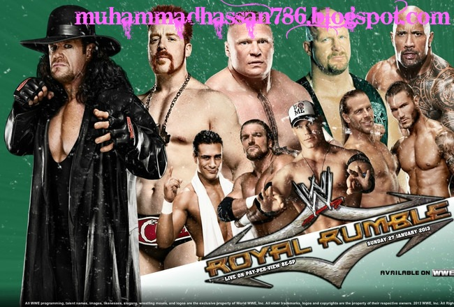 royal rumble 2010 full match download