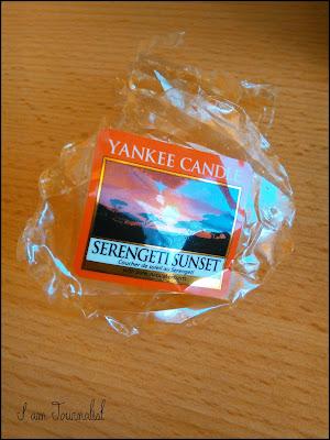 Yankee Candle Serengeti Sunset