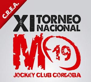 XI Edición del Torneo Nacional de M19 del Jockey Club de Córdoba