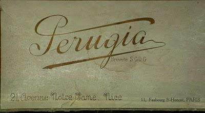 André Perugia en elblogdepatricia.com