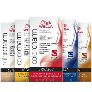 Wella Color Charm Liquid Toner Review All World Of Beauty And Your