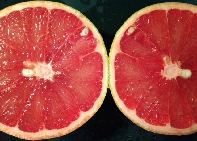 Eating Grapefruit And Taking Viagra Harmful