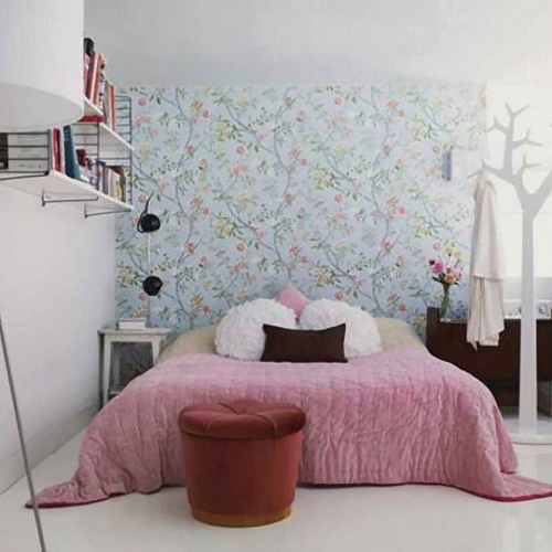 20 Amazing Small Bedroom Design Ideas