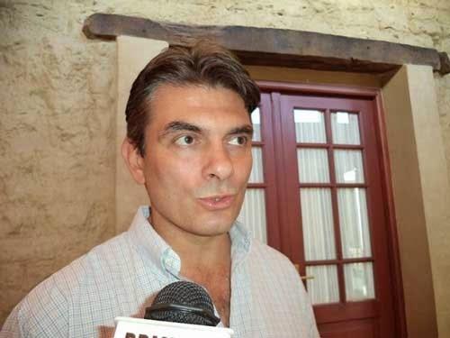 Rodrigo Paz es el virtual alcalde de Tarija