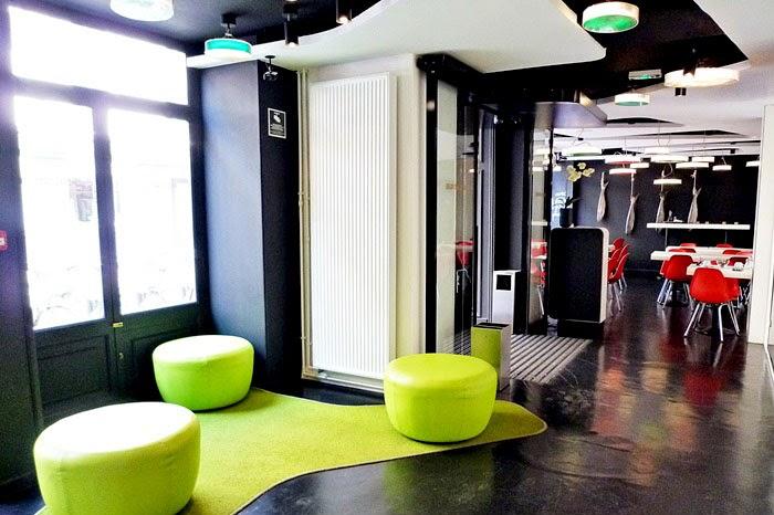 Paris :: Hoteltipp Gat Folies ***